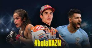 DAZN España, la plataforma del deporte en streaming
