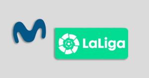 Movistar LaLiga nacerá esta semana