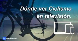 Derechos TV del ciclismo para 2019