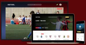 Footters, la plataforma digital oficial de la RFEF